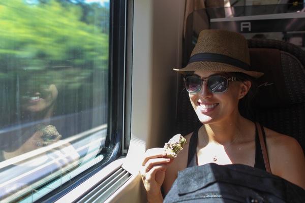 Train  1 of 1 3