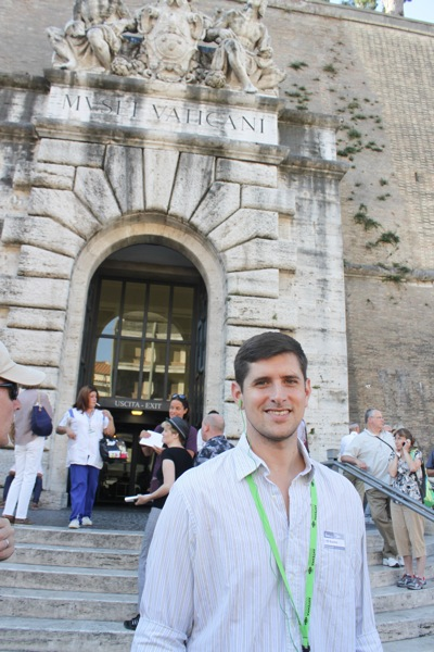 Vatican  1 of 1