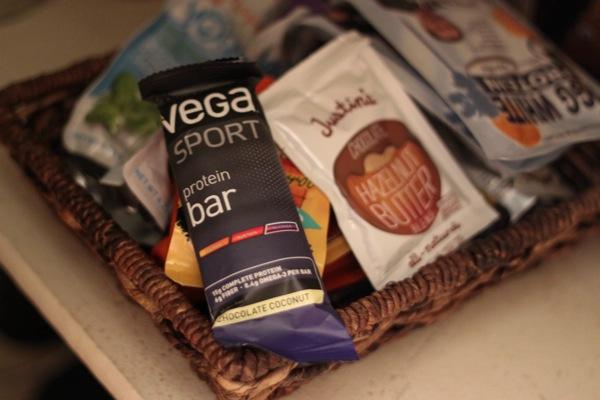 Vega bar  1 of 1