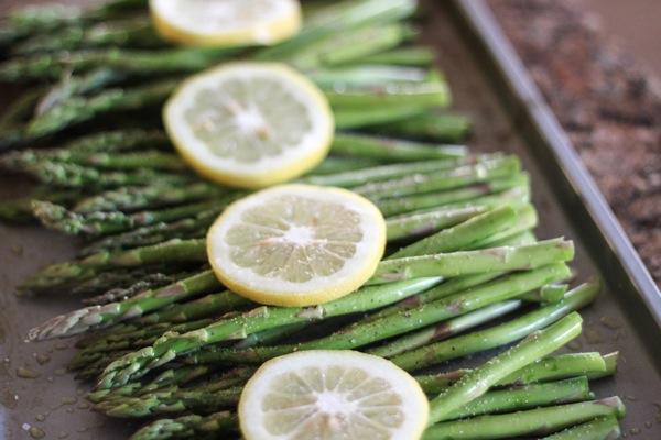 Asparagus  1 of 1