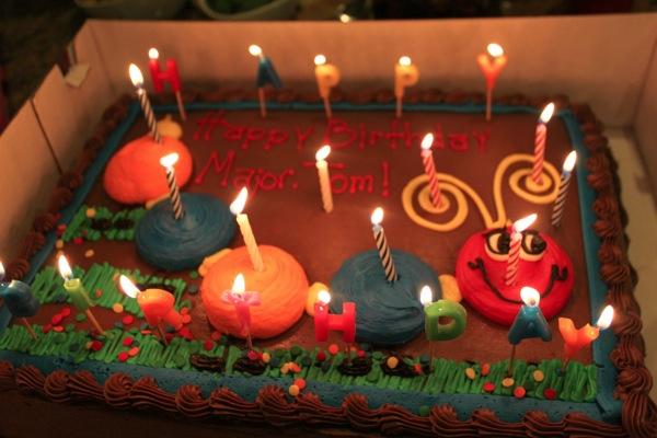 Cake  1 of 1 2