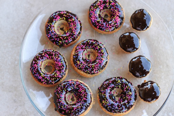 Donuts  1 of 1