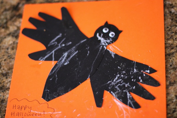 Halloween bats  1 of 1