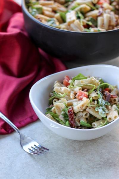 best pasta salad ever
