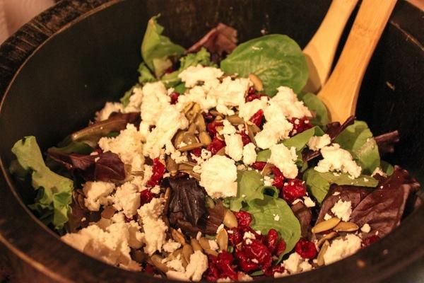 Salad  1 of 1 20