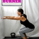 Squat burner {video}