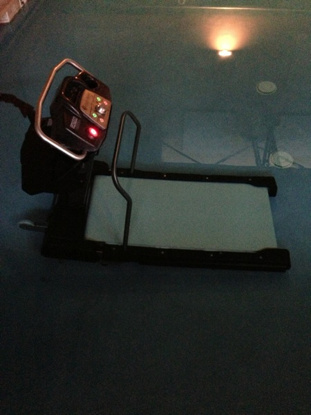 Watertreadmill