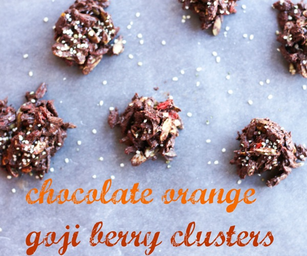 Goji berry clusters  1 of 1 7