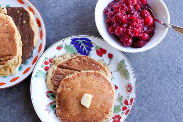Pancakes  1 of 1