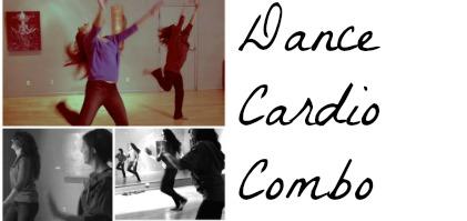Dance cardio combo