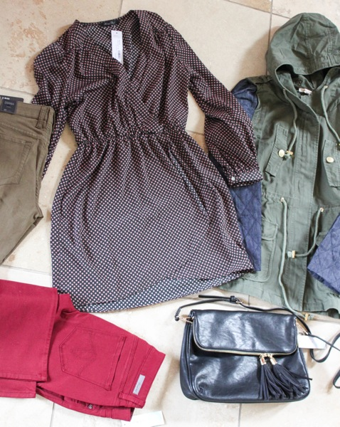 Stitch fix  1 of 1