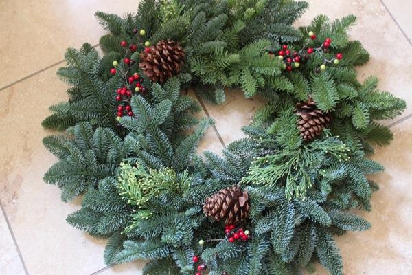 Wreath  1 of 1