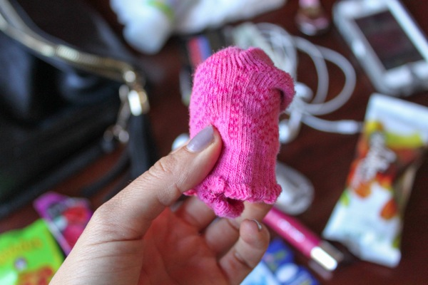 Baby socks  1 of 1