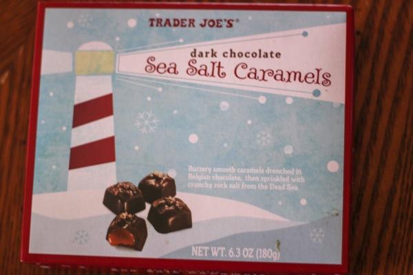 Caramels  1 of 1