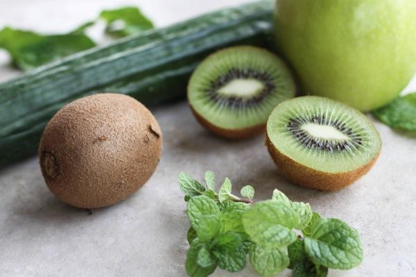 Green juice recipe green ingredients