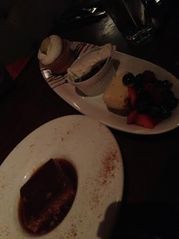 Poca dessert