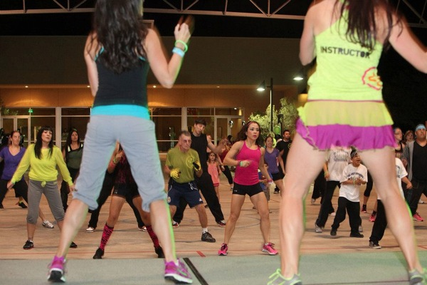 Fitness trends for 2014