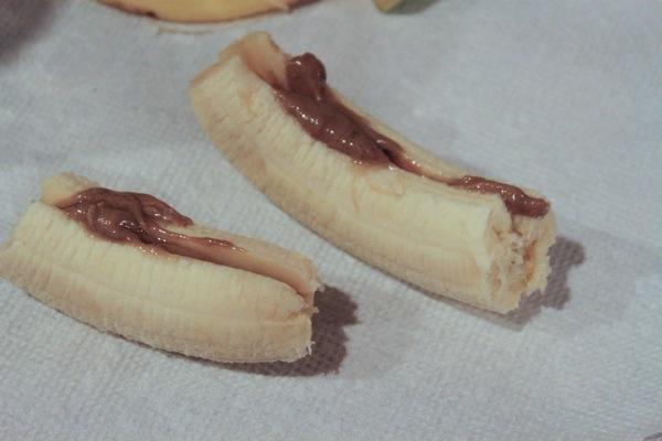 Banana w ab  1 of 1