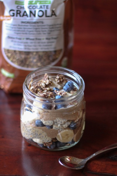 Chia pudding  1 of 1