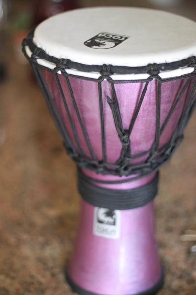 Drum  1 of 1