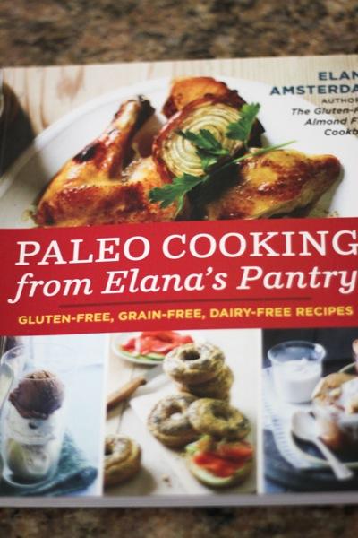 Elanas pantry  1 of 1