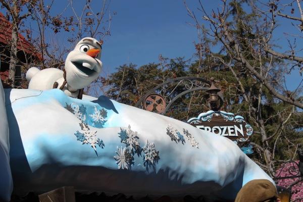 Frozen  1 of 1