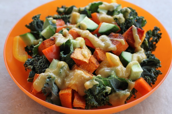 Miso salad  1 of 1 2