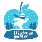 Winter Shape Up 2014 Week 3 Workout + Sizzlefish and Cabot giveaway