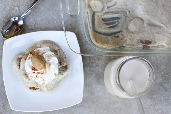 Banana pudding  1 of 1