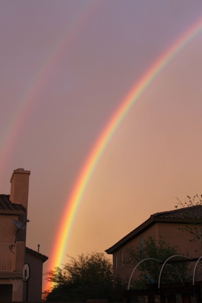 Rainbow  1 of 1 2