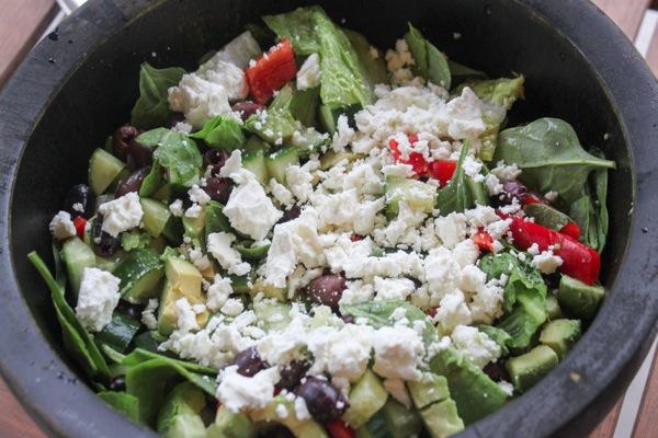 Salad  1 of 1 24