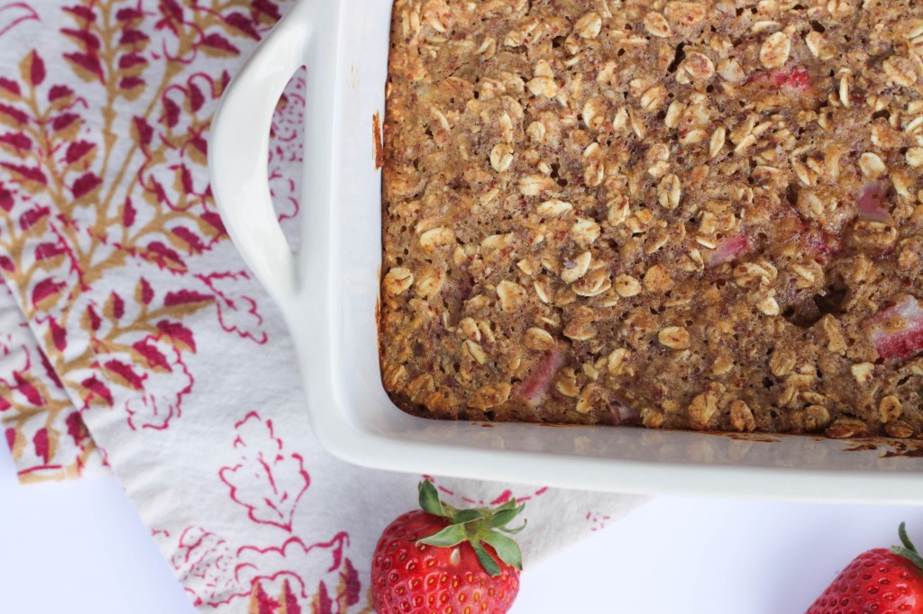 strawberry lemon oat bars (1 of 1)-2