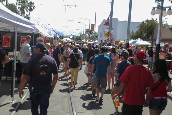 Street fair  1 of 1