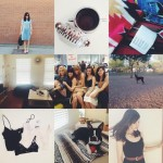 Meg: InstaFashion
