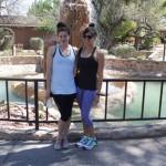 Spa day at Canyon Ranch