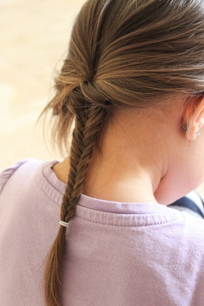 Fishtail  1 of 1