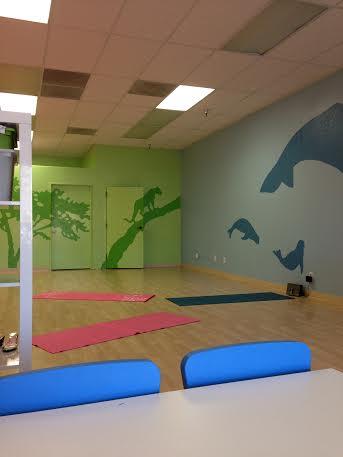 Livs yoga studio