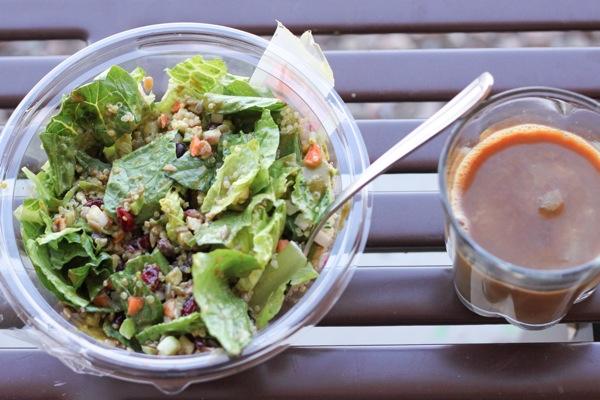 Salad  1 of 1 25