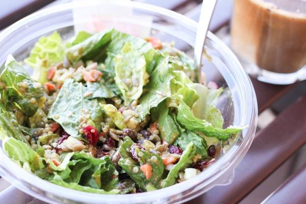 Salad  1 of 1 26