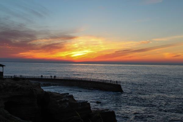Sunset  1 of 1 2