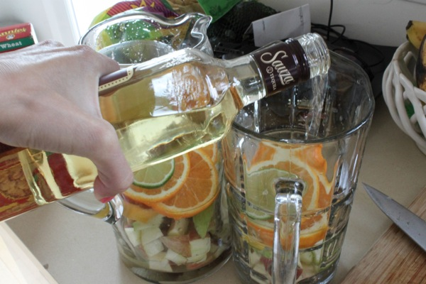 Tequila sangria  1 of 1