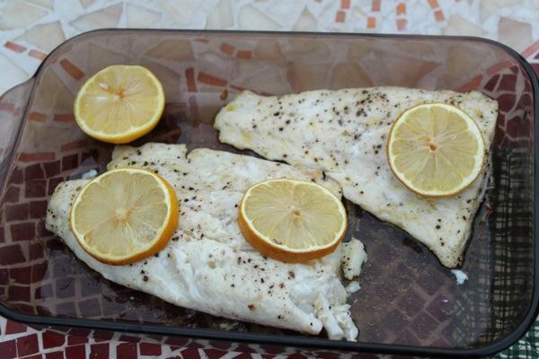 Fish  1 of 1 2
