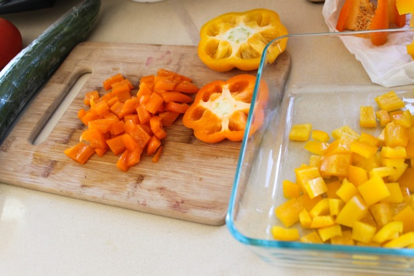 Food prep  1 of 1