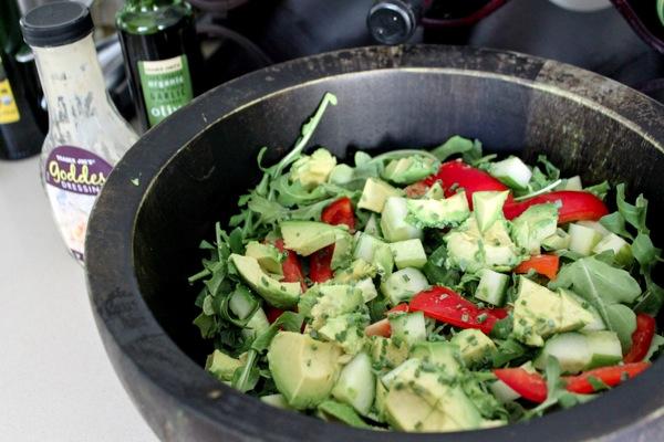 Salad  1 of 1 27