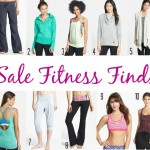 Sale Fitness Fashion Finds