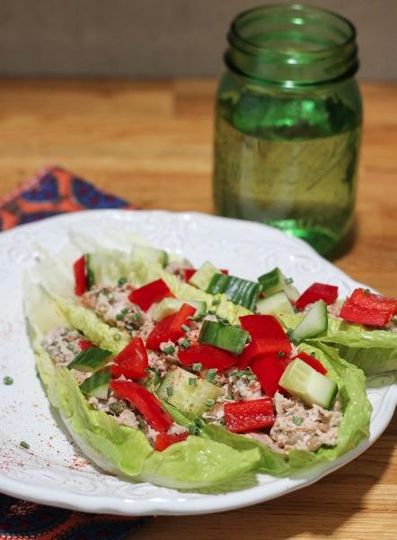 Tuna salad  1 of 1 2