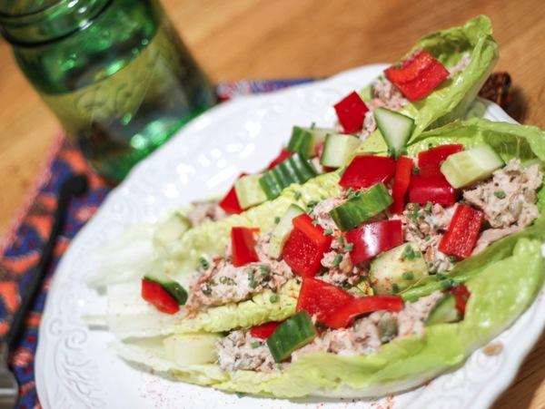 Tuna salad  1 of 1 3
