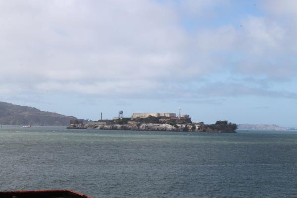 Alcatraz  1 of 1