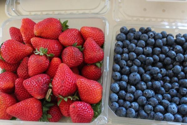 Berries  1 of 1 3