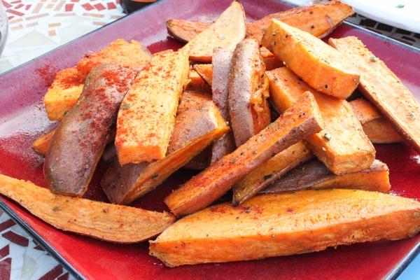 Fries  1 of 1